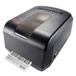 高雄條碼機-Honeywell PC 42T Plus 200DPI桌上型條碼列印機內建網卡