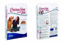 寵物飼場 美國雞湯飼料 挑嘴成犬潔牙抗氧化 15磅(6.8公斤) 現貨可直接下單 ,一包可超取