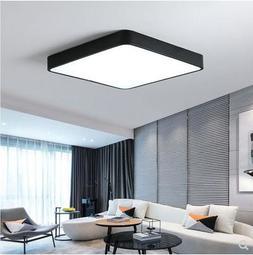 110V~  吸頂燈  LED  遙控吸頂燈  無極變色