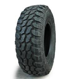 朝陽汽車輪胎235/75R15英寸SL366全路況4x4MT泥地越野輪胎