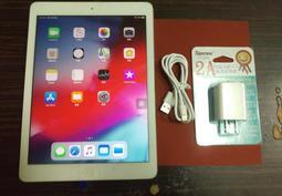Ipad air wifi版 64G 銀色 空機 中古機 二手機