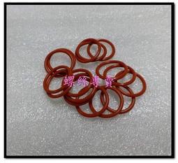 m2 3 ~m12 (10個)線徑mm 線徑1.5mm耐高溫O型環 O-RING 氣密 防刮傷止水橡膠密封圈